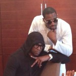Photos: 2 Chainz In Lagos For DKM Concert! Ready To Hit Up The Stage