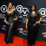 Video: Battle Of The Booty! Omotola vs Toolz. Who Is More Bootyliciuos
