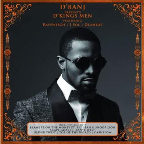 dbanj-dkings-men