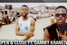 New Video: Efa – Open and Close ft. Dammy Krane