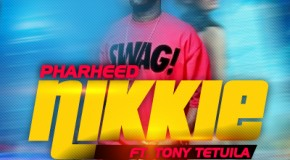 Video: Pharheed – Nikkie ft. Tony Tetuila