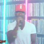 Video: 'Yvonne Nelson, I Lost Your Medicine' – Iyanya Freestyling On Tim Westwood Crib Sessions