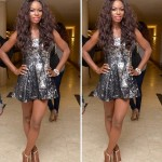 Photo: Hot or Not? Check Out R&B Singer Niyola's Outfit