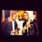 Video: Nigezie Presents DJ Xclusive's No Time (Behind-the-Scenes)