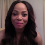 Video: Toke Makinwa Discusses Interracial Dating. Are You A Sellout Or Not?