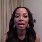 Video: Just The Tip! Toke Makinwa Shares Her Thoughts On It
