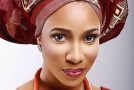 Photos: Tonto Dikeh Looking Stunning In Traditional Outfit!