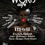 Event – The new tradition is here: WORD CAFE debuts in Lagos!