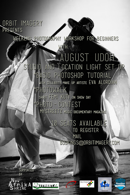 workshop udoh