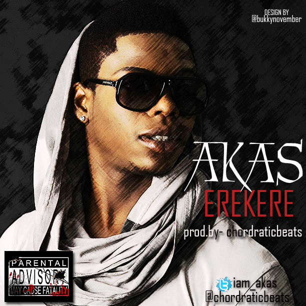 AKAS- EREKERE (Artwork)