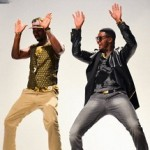 In Pictures: Dipp Shoots 'Balance For Me' Video Starring Bovi