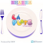 New Music: Dharsaw – La Plate