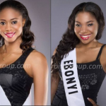 Two Contestants (Miss Ebonyi – Ujunwa Onwudilo & Miss Gombe – Ifunanya Nledo) Leave MBGN 2013 Competition