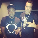 Ice Prince And French Montana Working On A Track Together + Interview On HuffPost Live