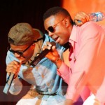 In Pictures: Loopy Record's Green 36 Concert In Lagos
