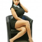 My Ex Left Me When I Became Famous – Karen Igho
