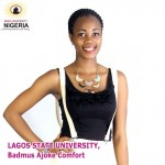 Meet The Contestants! 53 Girls Vie For 2013 Miss University Nigeria