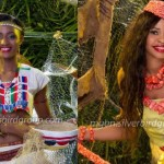 Check Out Most Beautiful Girl In Nigeria – MBGN 2013 Contestants In Tradional Attire
