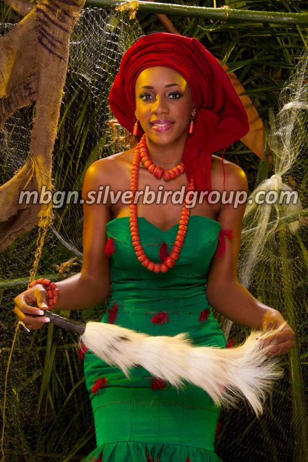 MBGN-2013-Traditional-Attire-Jaguda-Miss-Kwara