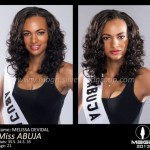 Meet The Contestants For The Most Beautiful Girl In Nigeria – MBGN 2013