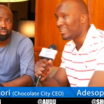 Video: Chocolate City's Audu Maikori Discusses Brymo,Jesse Jagz & More