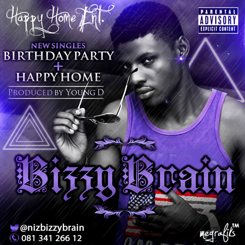 bizzy brain