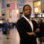 Apple Buys Nigerian Entreprenuer Chinedu Echeruo's Online Mapping Startup For $1 Billion