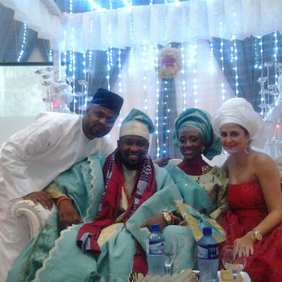 dotun-coolfm-wedding-3
