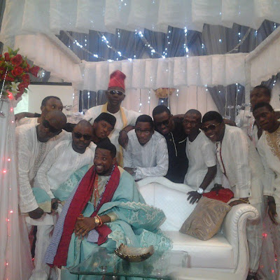 dotun-coolfm-wedding-4