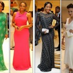 Miss Nigeria 2013 : The Best Dressed Lady Is ?