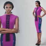 "LOOKBOOK : Ghanaian Fashion label, Christie Brown Presents Its Winter 2013 Collection Called ""DURE"""