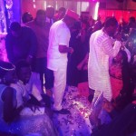 Reunited? Dbanj and Don Jazzy Performing Together At Dotun (Cool FM) & Taiwo's Wedding