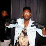 18 rated: see girls who rocked stage with Orezi in South Africa.