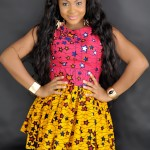 Beauty of The Week: Ifeanyichukwu Annie Obi