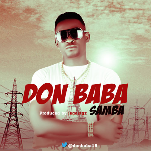Don Baba Artwork