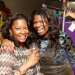 In Pictures: All The Photos From Fashion Kulture Launch In Lagos