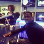 Video: Hilarious! Kevin Hart Dancing Azonto