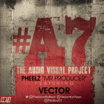 New Music: Pheelz – Popular Ft. Vector