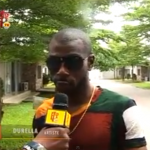"VIDEO: ""D'banj is Angry With Me"" – Durella"
