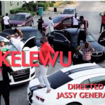"VIDEO: Davido And The HKN Gang Shows Us How To Dance ""Skelewu"""