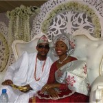 In Pictures: Tiwa Savage, Toolz, Don Jazzy & More At The Traditional Wedding Of Sharon Adeleke