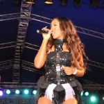 In Pictures: Don Jazzy, 2face Idibia, Ice Prince, M.I, Waje, Others at Star Music Trek Finale