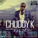 New Music: Chuddy K – Rambo