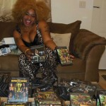 Afrocandy's Movie Destructive Instinct Gets Approved; Now Sold In Stores