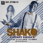 Video: Henry Knight – Shako (Behind The Scenes)