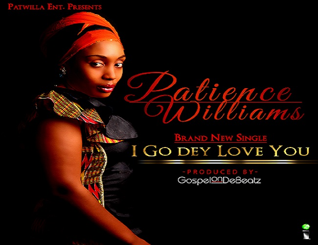 patience williams internet