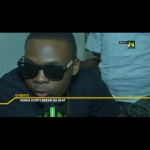 Watch Video: Nokia Don't Break Da Beat Ft Olamide, Phenom And Eva