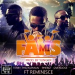VIDEO: Terry Tha Rapman, OD, Pherowshuz – Fans Mi Ft. Reminisce