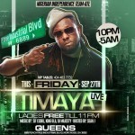 Timaya Live At The 2013 Nigerian Independence Day Celebration | Atlanta, GA | Sept 27th and 28th 2013