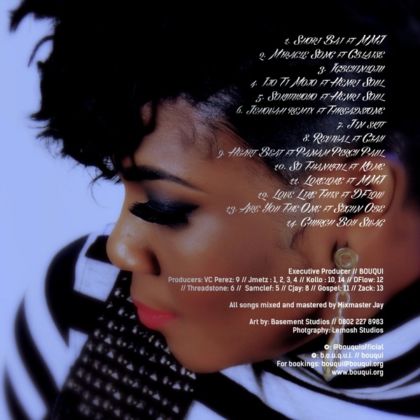 BOUQUI - Eve Of Indepence [BACK]